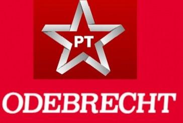 Odebrecht pagou R$ 128 milhões ao PT em propina, aponta Lava Jato