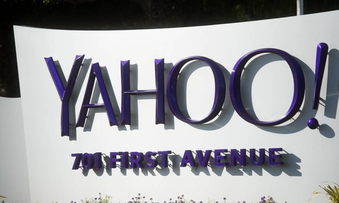 Yahoo confirma vazamento de dados que atinge 500 milhões de usuários