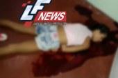 Adolescente de 16 anos é morta com tiro na cabeça; namorado é suspeito