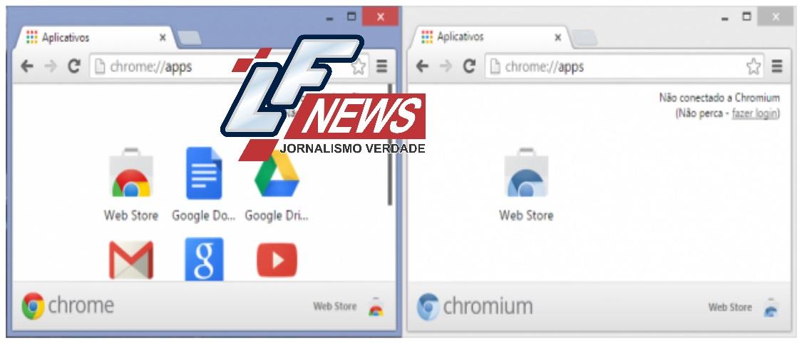 Chromium x Chrome: Afinal, qual é a diferença entre os dois navegadores?