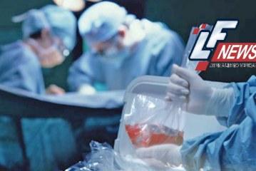 Crise faz número transplantes de órgãos cair em 2016, diz ministério