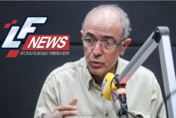 Deputado federal José Carlos Aleluia (DEM) falou sobre a economia e política durante entrevista em rádio