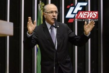 Pesquisa do setor energético aponta deputado José Carlos Aleluia como o mais influente do segmento