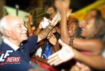 """ACM: O """"cabeça branca"""" da Bahia segue vivo como """"Ternura"""" e """"Inteligência"""" na memória de amigos e adversários políticos"""