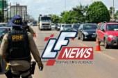 PRF reforçará fiscalização durante Vaquejada de Serrinha 2016