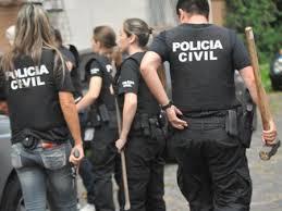 Oito suspeitos de lavagem de dinheiro do tráfico são presos