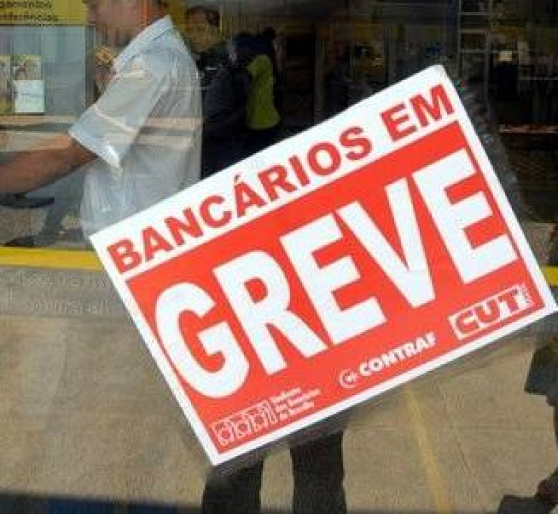 Greve dos bancários: reunião é convocada pelo Procon-BA para fim da paralisação