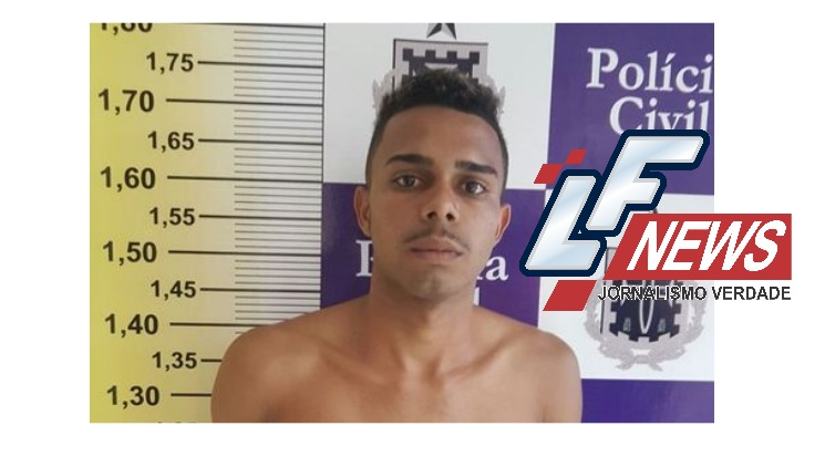 Homem é preso acusado de cometer pelo menos três homicídios