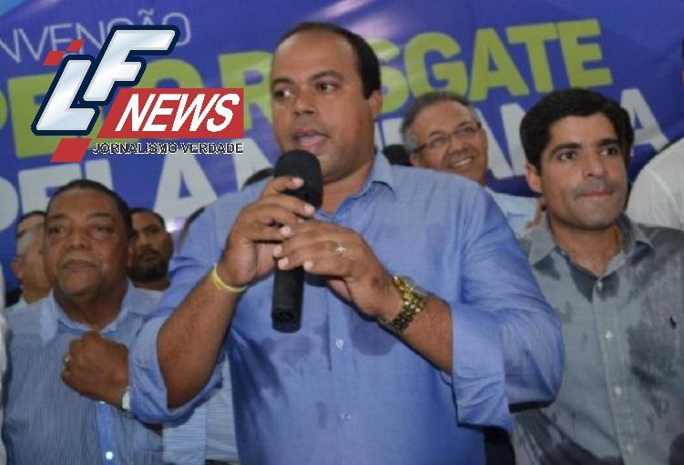 Partido Democratas vence também em Santo Amaro com Flaviano Rohrs