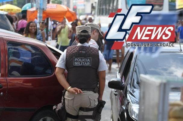 Polícia registra 79 crimes durante as eleições 2016 na Bahia
