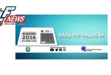 TRE-BA fará cobertura das eleições por blog e redes sociais