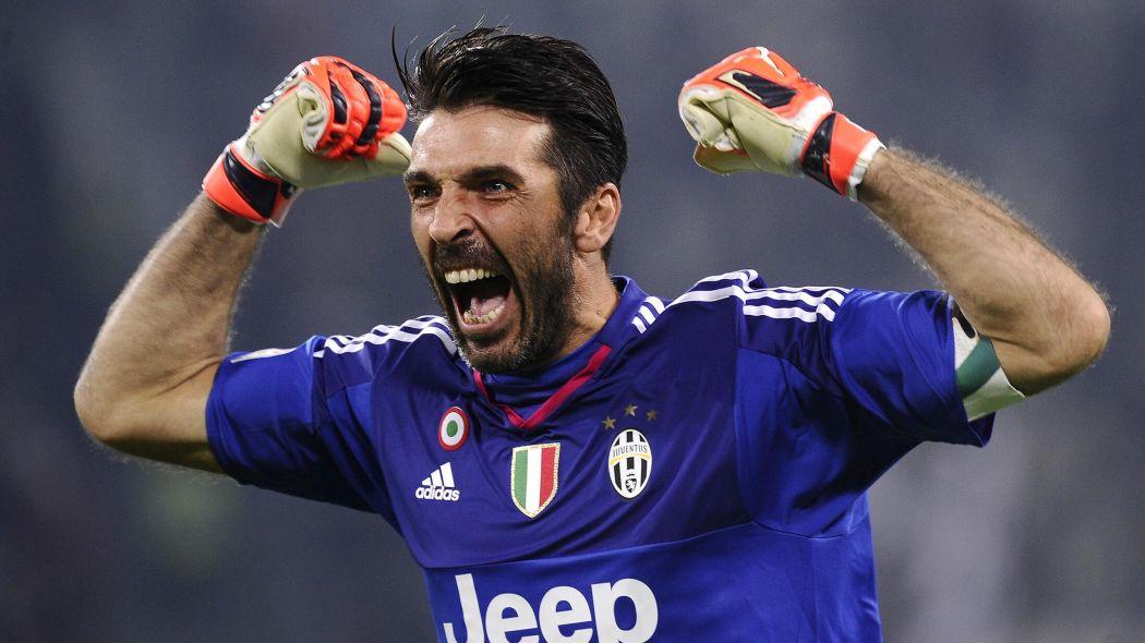 Juventus e Mônaco se classificam para as semifinais da Liga dos Campeões