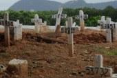 Homicídios em Salvador e RMS chegam a 649 nos primeiros 100 dias do ano