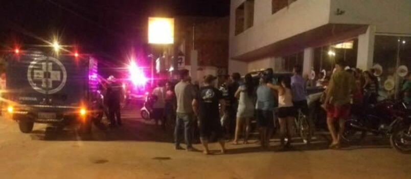 Dupla executa adolescente com mais de 16 tiros; Polícia investiga crime