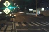 Semáforos da Estrada do Coco que estavam com defeito já estão funcionando