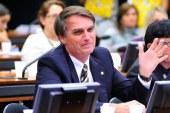 Bolsonaro defende uso de auxílio-moradia e fala sobre patrimônio