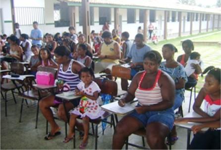 Dia D da Família na Escola acontece neste sábado (06) no Caic em Itinga