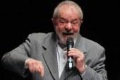 Eu estou no jogo, diz Lula sobre disputa a presidência mesmo após condenação