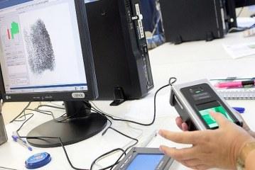 Recadastramento biométrico termina este mês em quatro cidades baianas