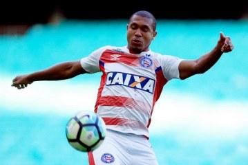 Com retorno de Rodrigão, Bahia enfrenta o Sport na Fonte Nova