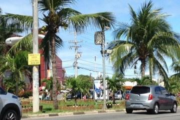 Fiscalização eletrônica de velocidade na Estrada do Coco está sem funcionar há 4 meses