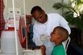 Base comunitária promove cuidados com a saúde bucal em Itinga