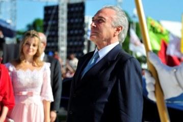 Reformas 'modernizam' o Brasil, defende Michel Temer