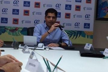 Após prisão de Gustavo Ferraz, Neto confirma que haverá alterações em outros cargos da Codesal