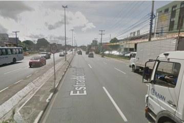 Atenção: Settop alerta para interdições no trânsito neste sábado na Estrada do Coco em Lauro de Freitas