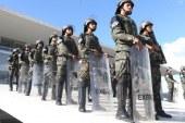 Procuradoria rechaça possível intervenção militar