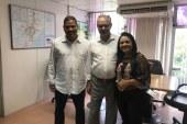 Prefeitura se reúne com Agerba para cobrar reforço no transporte de Lauro de Freitas