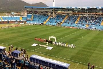 Tricolor de aço! Com dois gols de Edgar Junio, Bahia vence o Avaí fora de casa