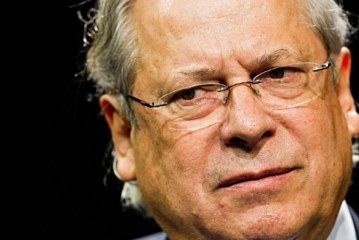 TRF4 nega recurso de José Dirceu e petista pode retornar à prisão
