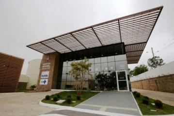 Rui entrega primeiro hospital de alta complexidade da Chapada Diamantina