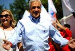 Piñera vence pela 2º vez e coloca a direita na presidência do Chile