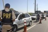 Polícia Federal registra 67 mortes e 987 acidentes em todo o país nas festas de final de ano