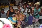 Boi Janeiro encerra festejo dos reis em Lauro de Freitas