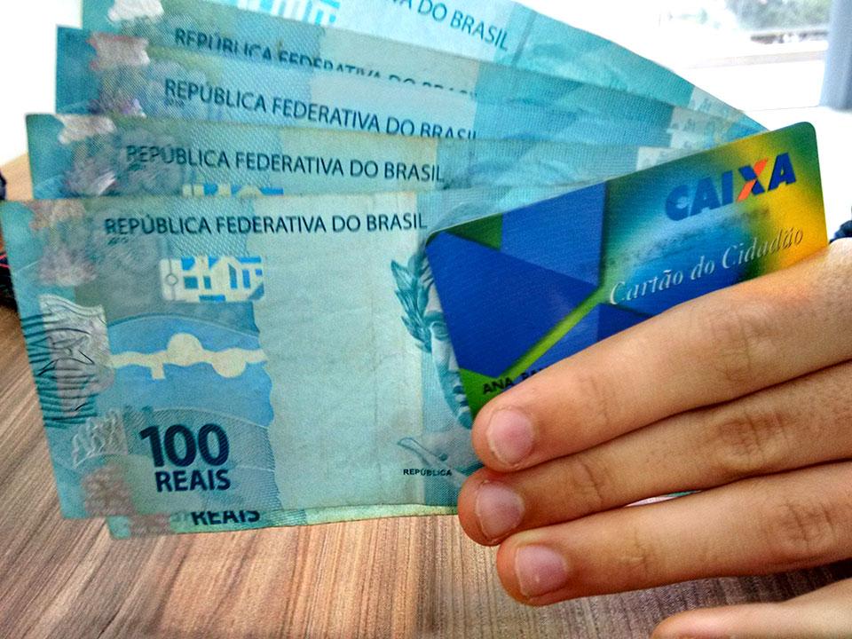 Começa pagamento do 7º lote do PIS/Pasep; veja se tem direito a até R$ 954