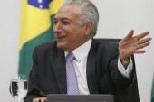 Após abrir canal direto com prefeitos, Michel Temer mira governadores