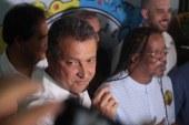 Rui diz que 'não acredita' em prisão de Lula após carnaval