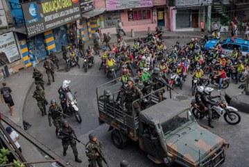 Tire suas dúvidas sobre a intervenção na segurança pública no Rio de Janeiro