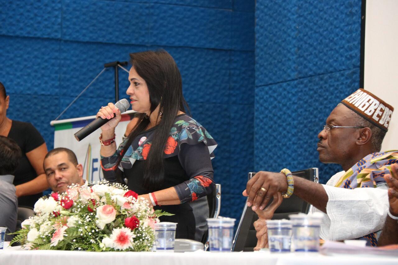 Seminário da FALP destaca desafios para o desenvolvimento de cidades democráticas e inclusivas