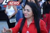 Moema Gramacho ressalta o seu compromisso com a educação