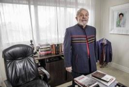 'Não vou me matar nem fugir do Brasil. Vou brigar até o fim', diz Lula