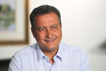 Governador anuncia novidades sobre concurso público no #PapoCorreria