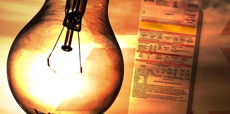 Conta de luz não terá taxa adicional em abril