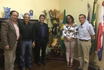 SEPLAN de Lauro de Freitas planeja o SMART CITIES METROPOLITANO