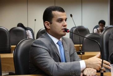 Alex Lima propõe Título de Cidadão Baiano para presidente da Campus Party