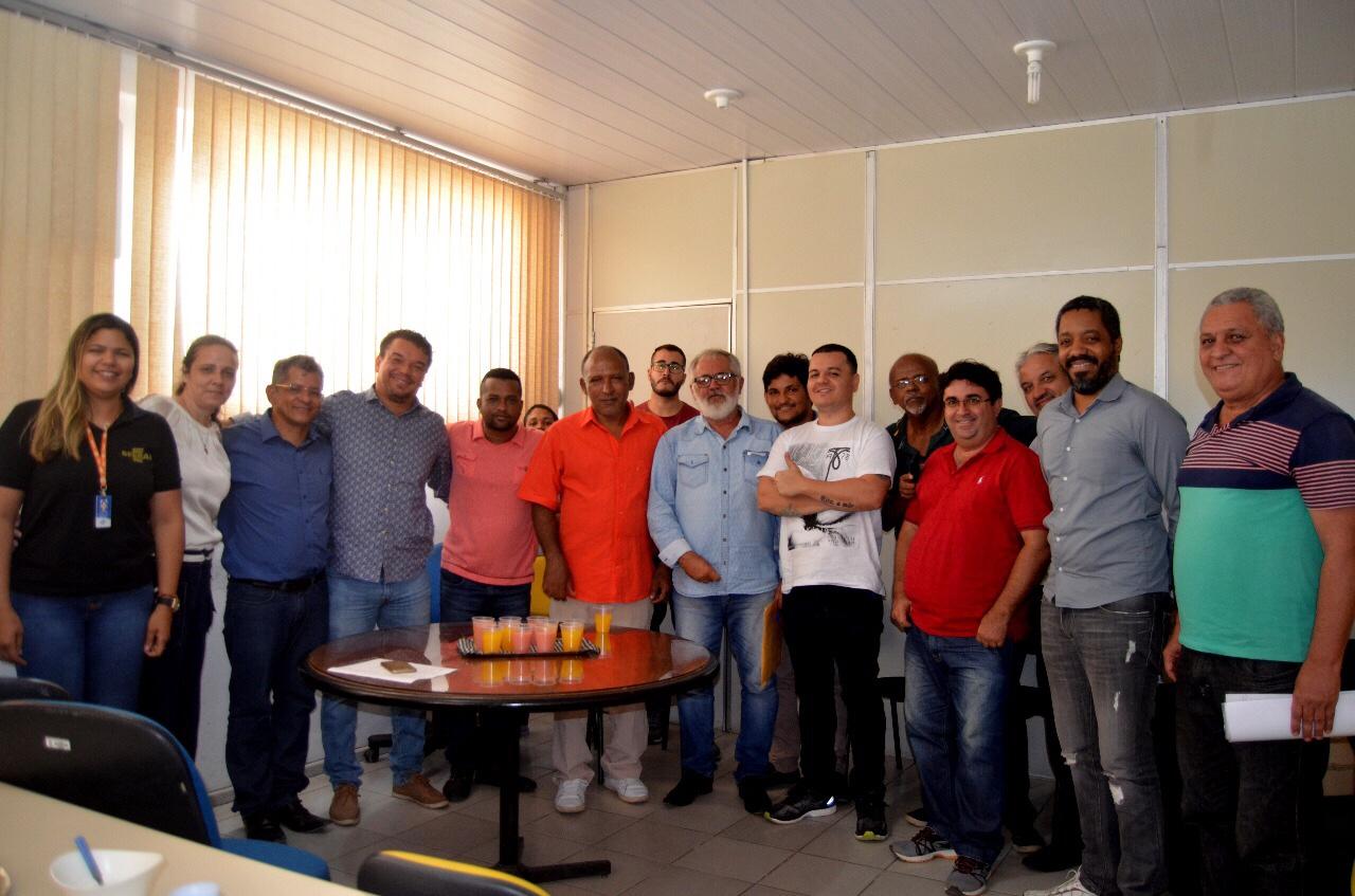 Prefeitura de Lauro de Freitas firma parceria com Sebrae para Semana do Microempreendedor Individual (MEI)