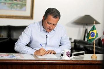 Em carta aberta, governadores se posicionam sobre greve nacional dos caminhoneiros